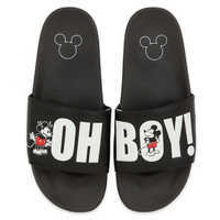 Image of Mickey Mouse Slides for Men - Oh My Disney # 2