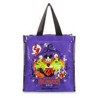 Mickey Mouse And Friends Trick Or Treat Bag   Walt Disney World by Disney