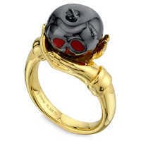 Image of Poison Apple Ring by RockLove - Snow White and the Seven Dwarfs # 2
