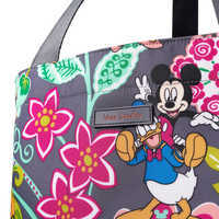 Image of Mickey Mouse and Friends Drawstring Tote by Vera Bradley # 5