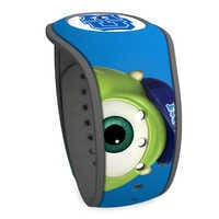 Image of Mike and Sulley MagicBand 2 - Monsters, Inc. # 2