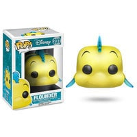 Flounder Pop! Vinyl Figure by Funko