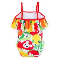 Image of Mickey Mouse Fruit Swimsuit for Girls - Summer Fun # 3