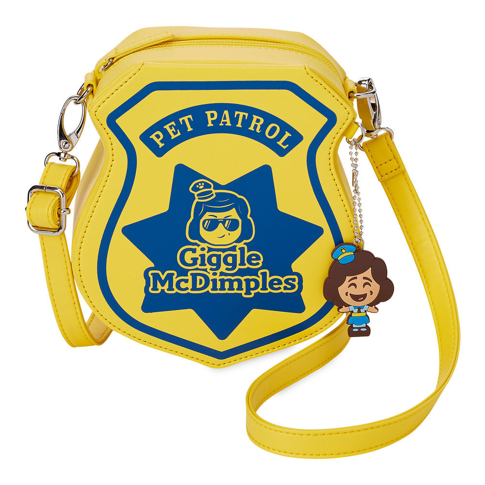 Giggle McDimples Pet Patrol Crossbody Bag - Toy Story 4 Official shopDisney
