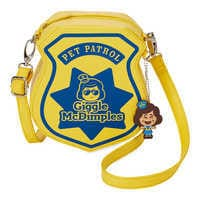 Image of Giggle McDimples Pet Patrol Crossbody Bag - Toy Story 4 # 1