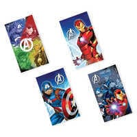 Image of Avengers Notepads # 1