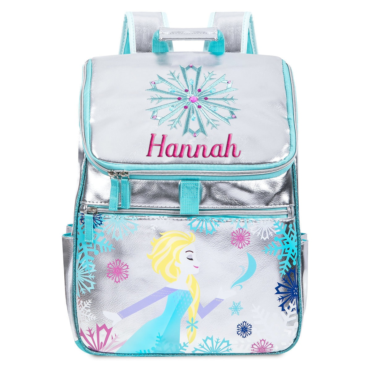 8e5cdd26553 Product Image of Frozen Backpack - Personalizable   1