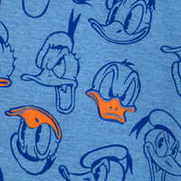 Image of Donald Duck Lounge Pants for Men # 3