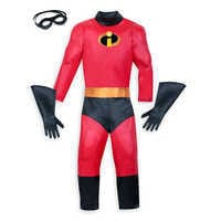Image of Dash Costume for Kids - Incredibles 2 # 3