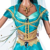 Image of Jasmine Limited Edition Doll - Aladdin - Live Action Film - 17'' # 5