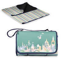 Image of Mary Poppins Blanket Tote # 1
