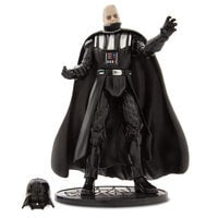 Image of Darth Vader Elite Series Die Cast Action Figure - Star Wars: Return of the Jedi 35th Anniversary Edition # 1