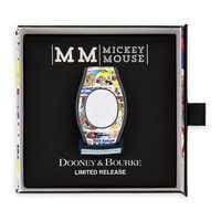 Image of Mickey Mouse MagicBand 2 by Dooney & Bourke - Limited Release # 5