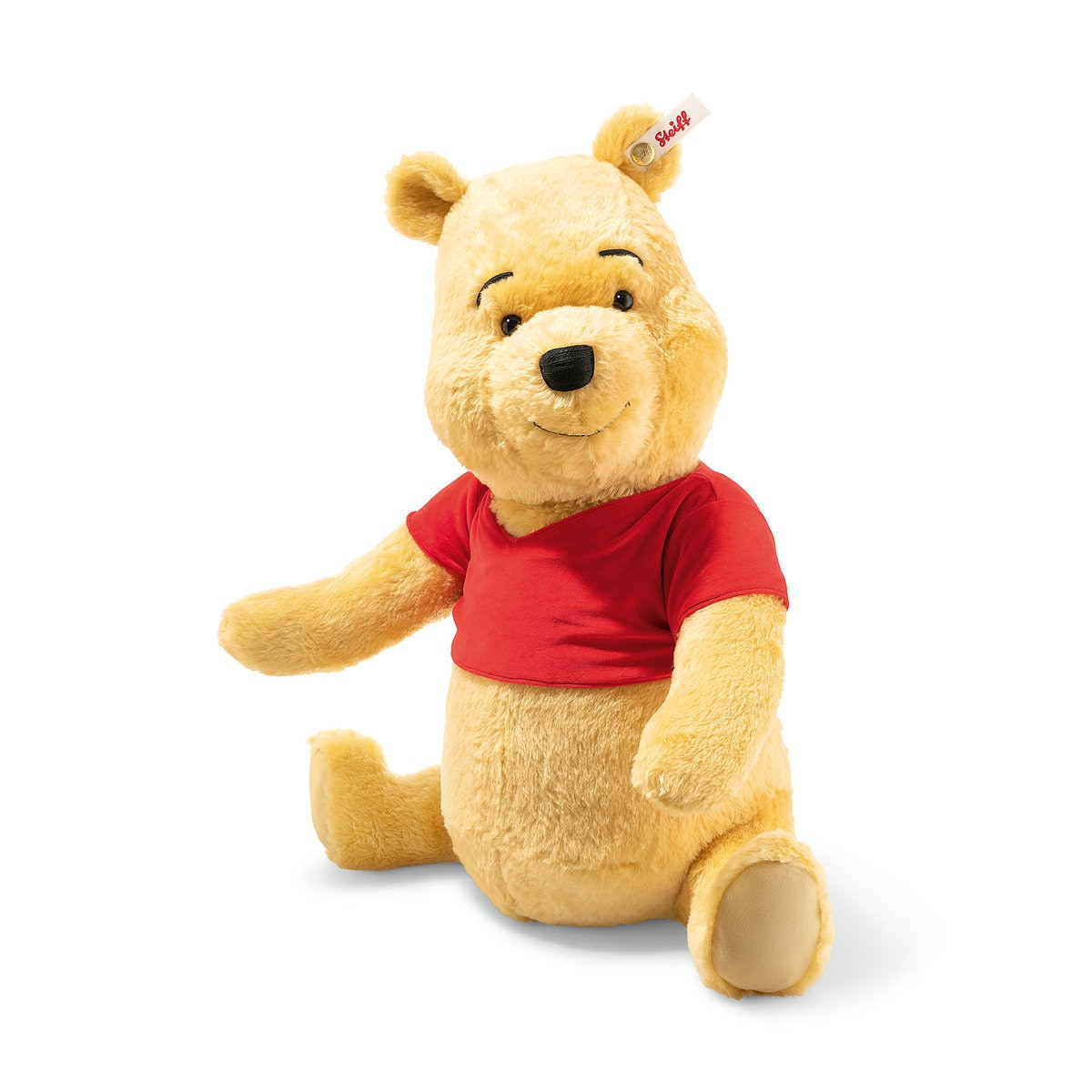 f4afafece2f Product Image of Winnie the Pooh Collectible by Steiff - 34'' - Limited  Edition