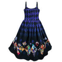 Image of Disney Villains Dress for Women # 2