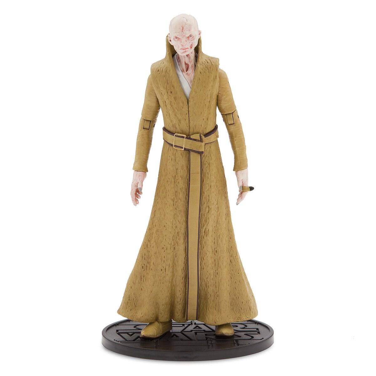 1466c372b79c ... The Last Jedi.  26.95  5.99. Product Image of Supreme Leader Snoke  Elite Series Die Cast Action Figure - Star Wars
