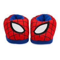 Image of Spider-Man Slippers with Sound for Kids # 2