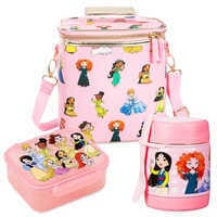 Image of Disney Princess Back-to-School Collection # 1
