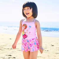 Image of Fancy Nancy Swimsuit for Girls # 7