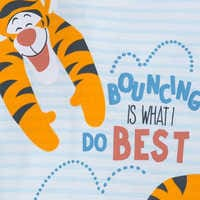 Image of Tigger Romper for Baby # 4