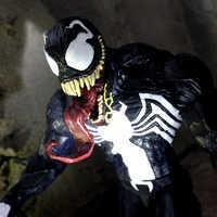 Image of Venom Collector Edition Action Figure - Marvel Select # 8