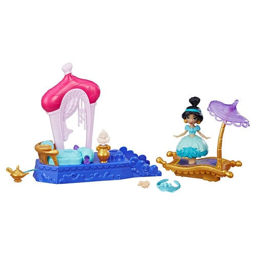 Jasmine Magical Movers Magic Carpet Ride Playset