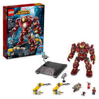 Image of The Hulkbuster: Ultron Edition Playset by LEGO - Marvel's Avengers: Age of Ultron # 2