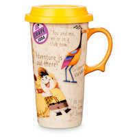 Image of Up Travel Mug # 1