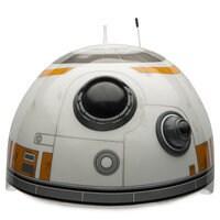 BB-8 Bike Helmet - Star Wars: The Force Awakens