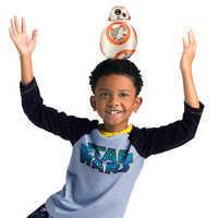 Image of BB-8 Plush - Star Wars: The Force Awakens - 7 1/2'' # 2
