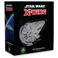 Image of Star Wars: X-Wing: Lando's Millennium Falcon Expansion Pack # 1