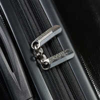 Image of Darth Vader Rolling Luggage by American Tourister - Star Wars - Small # 4