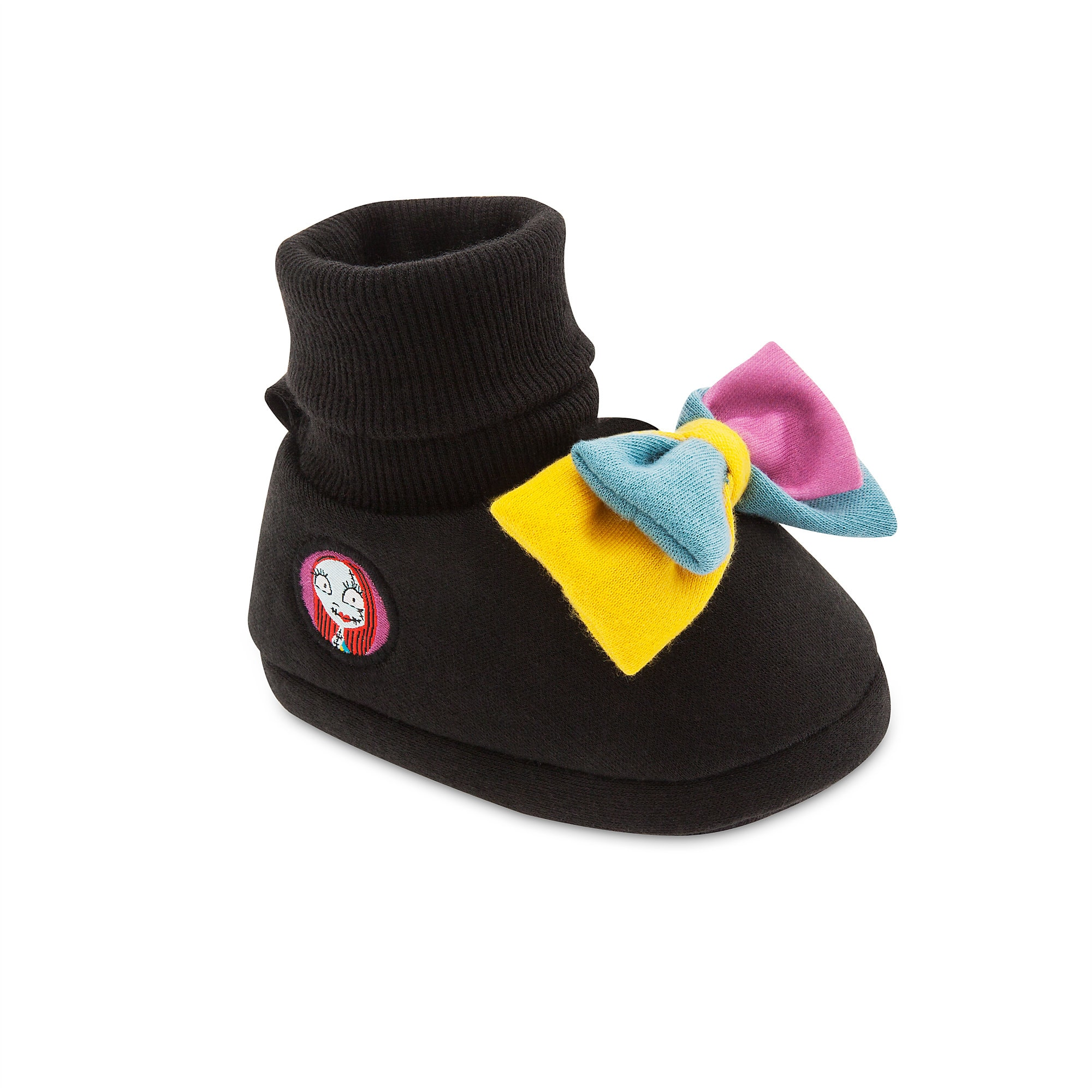 Sally Costume Shoes for Baby - The Nightmare Before Christmas