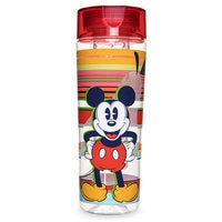 Image of Mickey Mouse Infuser Bottle - Summer Fun # 1