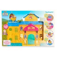 Doc Mcstuffins Toy Hospital Playset Shopdisney