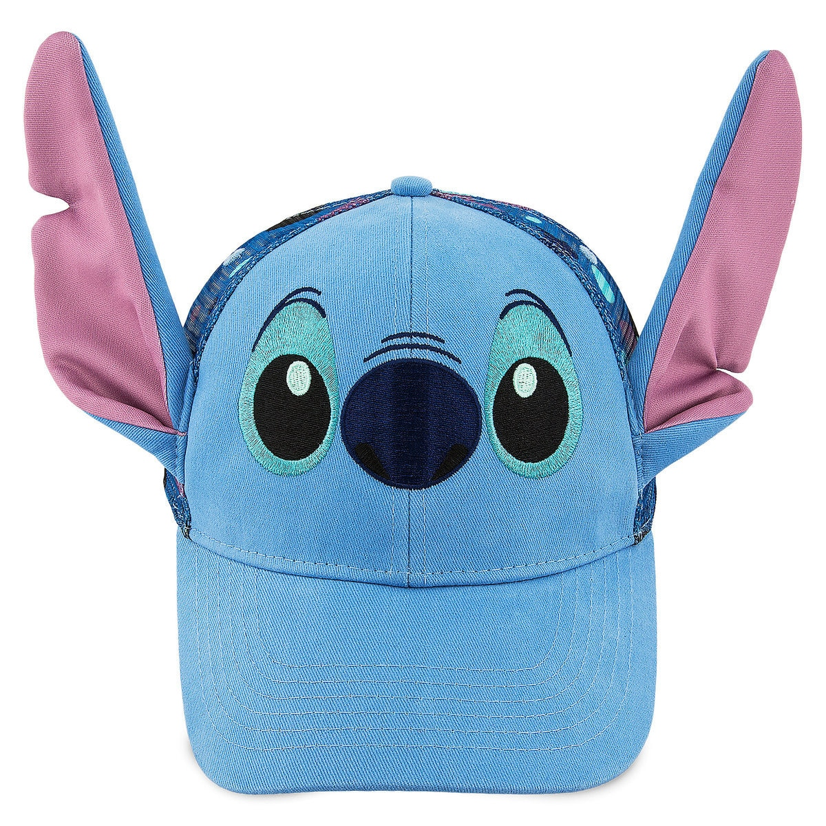 sports shoes d7a32 4c756 Product Image of Stitch Ears Baseball Cap for Adults   1