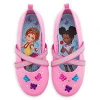 Image of Fancy Nancy Shoes for Girls # 2