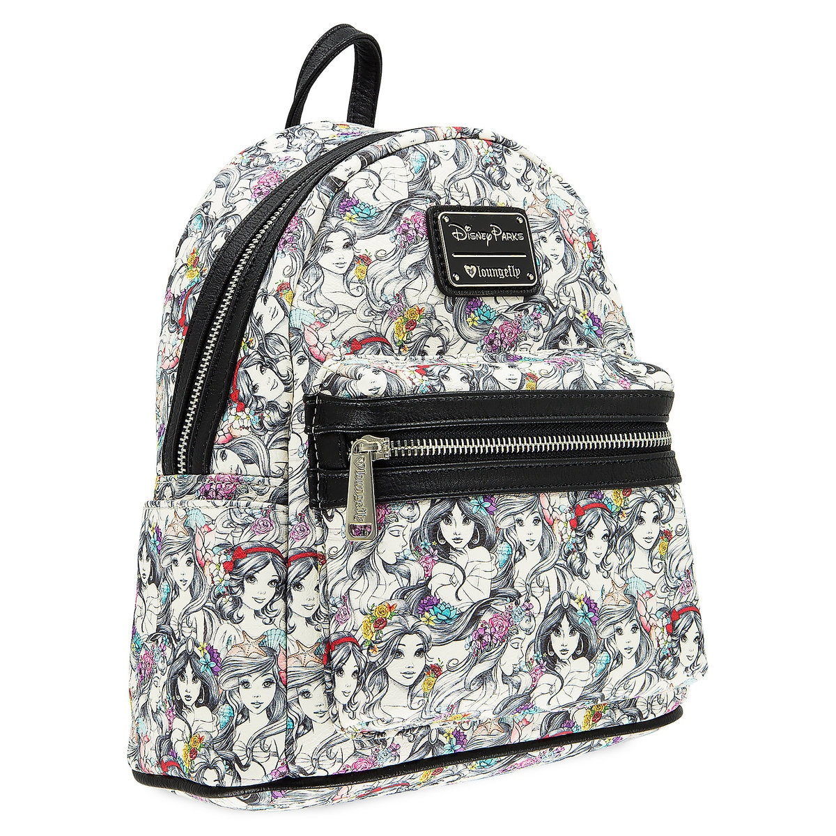 1f51fb289ec Product Image of Disney Princess Mini Backpack by Loungefly   1