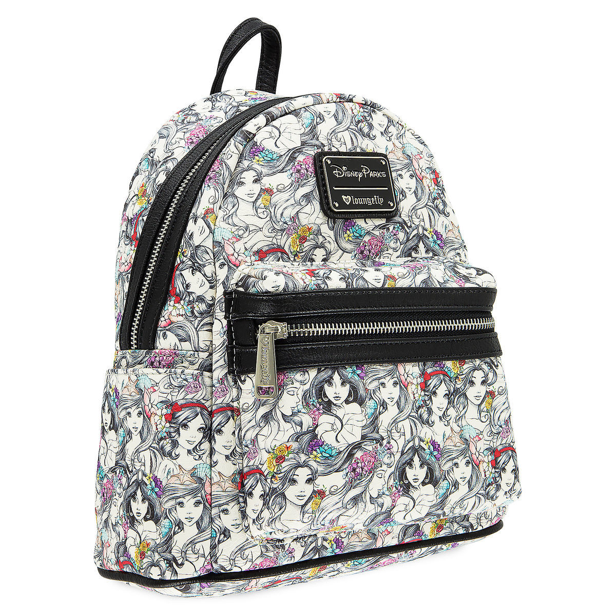 fd512cbb3c9 Disney Character Plush Backpacks- Fenix Toulouse Handball
