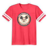 Image of Mickey Mouse Family Vacation T-Shirt for Kids - Walt Disney World 2019 - Customized # 1