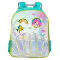 Image of The Little Mermaid Backpack - Personalized # 1