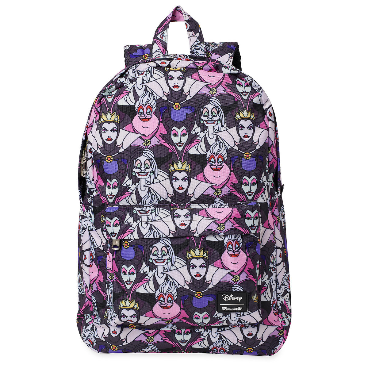 d7891646698 Product Image of Disney Villains Backpack by Loungefly   1