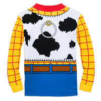 Image of Woody Costume PJ PALS for Boys # 4