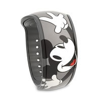 Image of Mickey Mouse Timeless Signature MagicBand 2 # 1