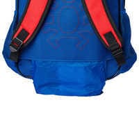Image of Spider-Man Rolling Backpack - Personalized # 8