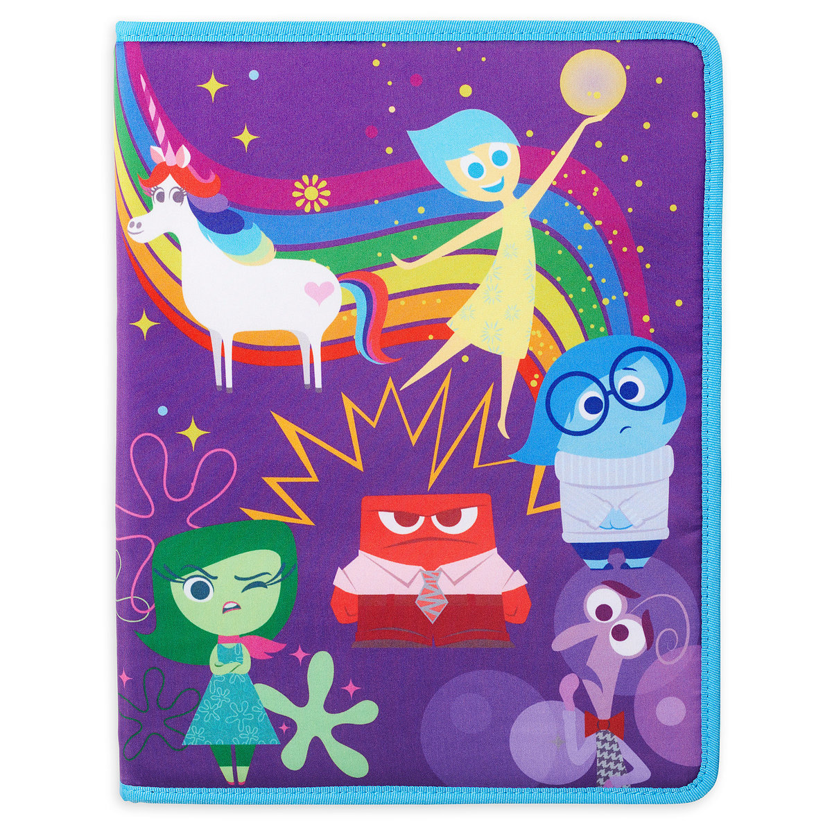 d9aaf0123f2 Product Image of PIXAR Inside Out Folio Organizer   1