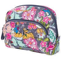 Image of Mickey Mouse and Friends Medium Cosmetic Bag by Vera Bradley # 2