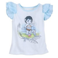Image of Disney Animators' Collection Sleep Set for Girls # 2