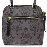 Image of The Haunted Mansion Crossbody Bag by Dooney & Bourke # 2