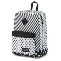 Minnie Mouse Super FX Backpack by JanSport